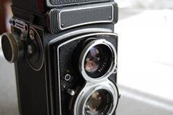 中判フィルムカメラ